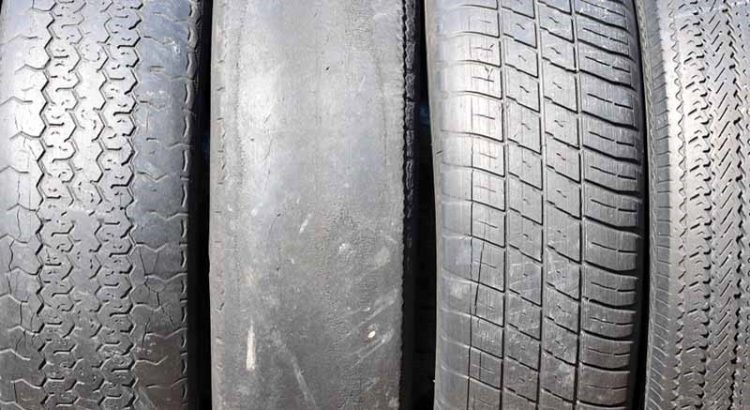 Multa pneu careca
